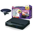 PX大通 HD-3000 高畫質數位機上盒+HDA-6200高畫質室內通數位天線