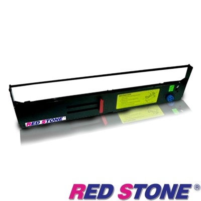 RED STONE for PRINTEC PR9370/ OKI 8570黑色色帶