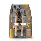 Nutram紐頓 無穀全能-T26潔牙犬羊肉配方11.34kg【2136】