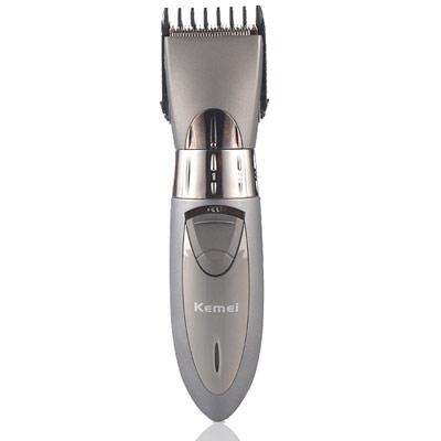 KEMEI極緻水洗式電動理髮剪KM-605