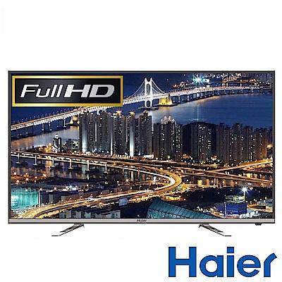 Haier海爾 40吋Full HD LED液晶顯示器+視訊盒 40K5000