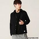 純棉教練夾克外套(6色) ZIP日本男裝