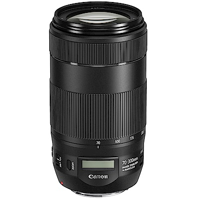Canon EF 70-300mm F4-5.6 IS II USM (平行輸入)