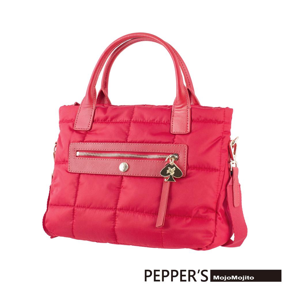 PEPPER`S 天馬包 MOJO超輕量多層空氣包(小) - 紅