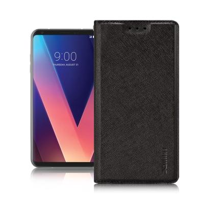 XM LG V30 鍾愛原味磁吸皮套
