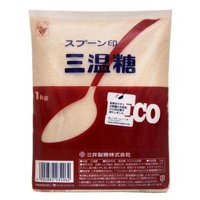 三井製糖 三溫糖( 1000 g)