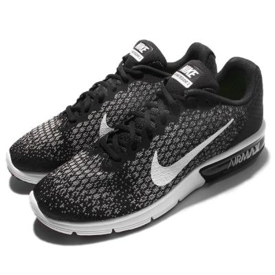 Nike Air Max Sequent 2運動男鞋