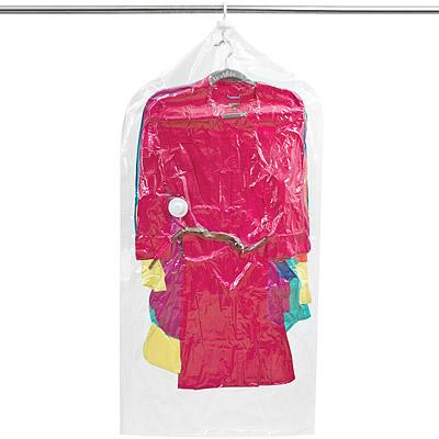 TRAVELON 洋裝壓縮收納掛袋