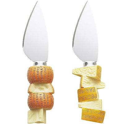 EXCELSA Lollypop造型起司刀