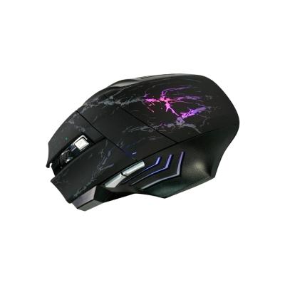 KINYO電競專用滑鼠GKM-802