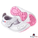 Rileyroos 美國手工童鞋學步鞋-Mary Jean Daisies