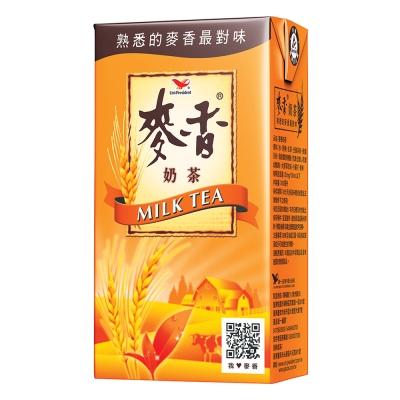 麥香 奶茶(300mlx24入)