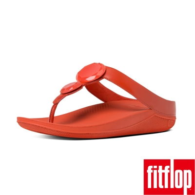 FitFlop TM-LUNA POP TM-亮橘色