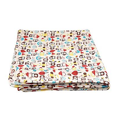 以色列mezoome有機棉被毯-舒適被 加大款