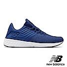 NEW BALANCE編織運動鞋-男MCRZDKR藍色