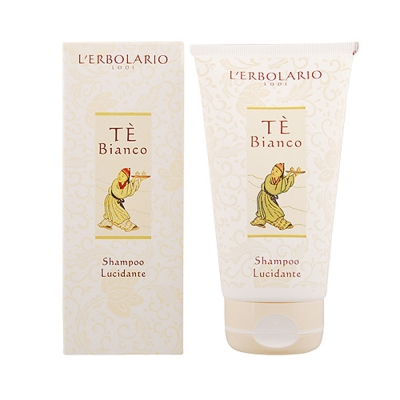 L-ERBOLARIO-蕾莉歐-白茶洗髮精-150