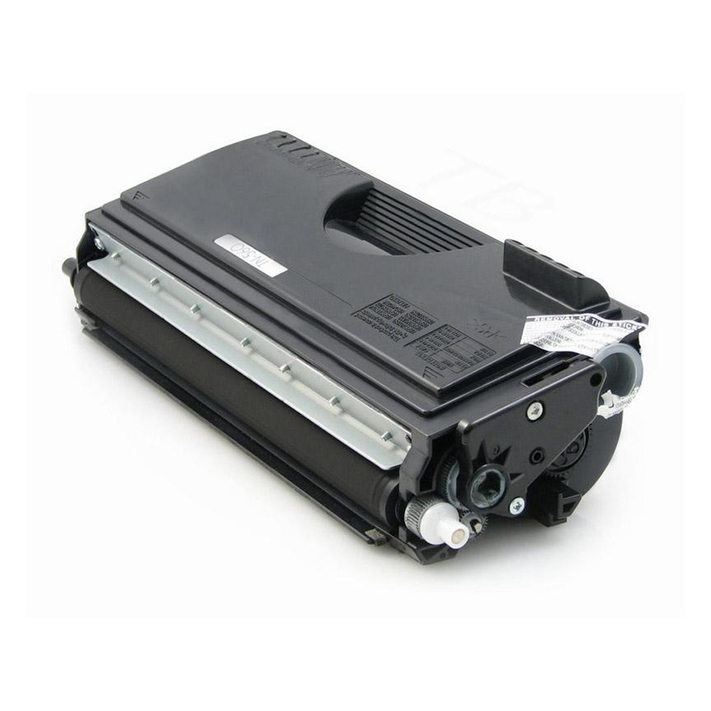 Brother TN-560 相容黑色碳粉匣-3入裝