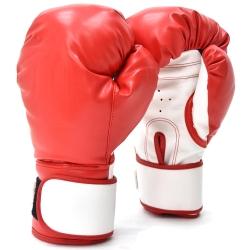 運動12盎司拳擊手套