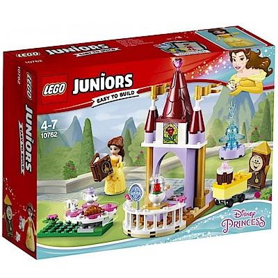 樂高LEGO Junior系列 LT10762 Belle Story Time