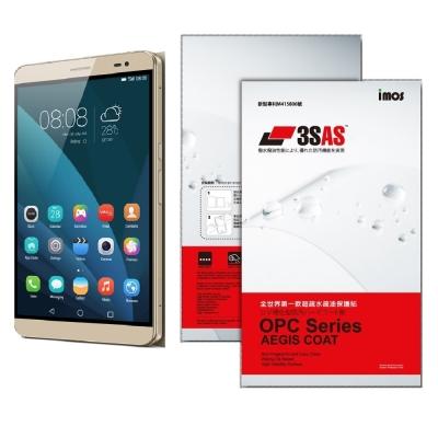 iMOS HUAWEI MediaPad X2 3SAS 螢幕保護貼