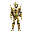 BANDAI 代理版 特攝 假面騎士EX-AID 無敵玩家軟膠公仔 15419