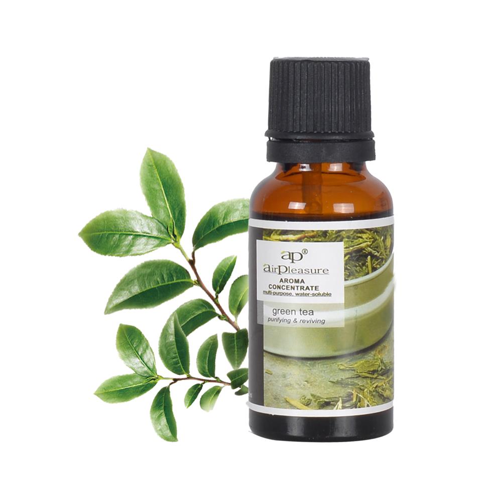airpleasure 水溶性香薰精油 20ml (綠茶)