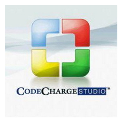 CodeCharge Studio (資料庫建立) 單機下載版