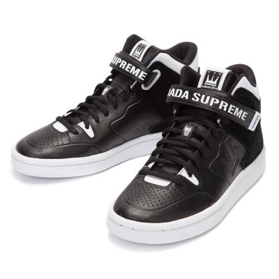 DADA-SUPREME-SHOTCALLER-RE-高筒休閒鞋-女-時尚黑