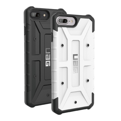 UAG iPhone 8 Plus/7 Plus/6S Plus耐衝擊保護殼PA...