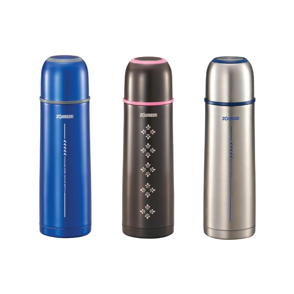 象印不鏽鋼0.5L真空保溫瓶SV-GG50