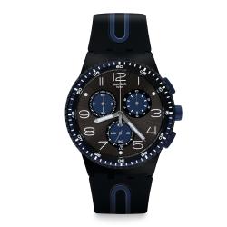 Swatch 原創系列 KAICCO 凱格手錶-42mm