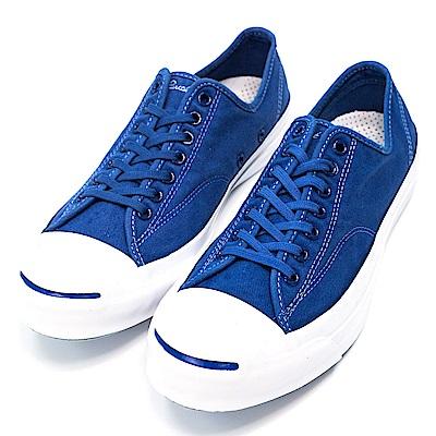 CONVERSE-男女休閒鞋151480C-藍