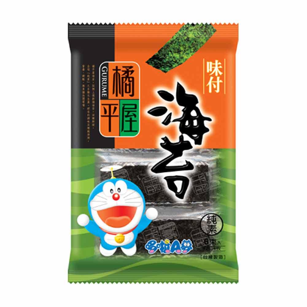 橘平屋  味付海苔6束(15入/箱)