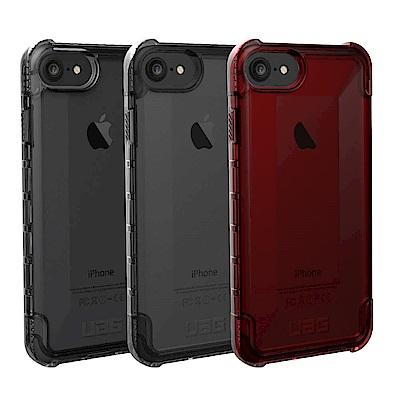UAG iPhone 7/8 耐衝擊全透保護殼
