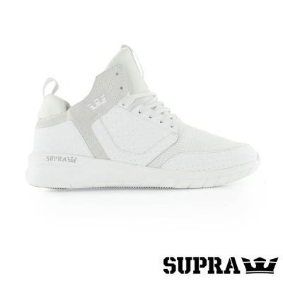 SUPRA Method系列男鞋-白