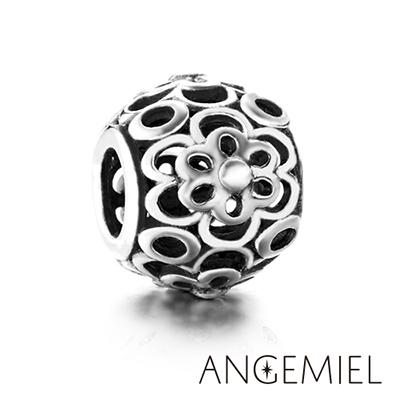 Angemiel安婕米 義大利925純銀串珠 風範