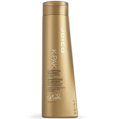 JOICO 髮質淨化潔髮乳 (原深層潔髮乳) 300ML 公司貨