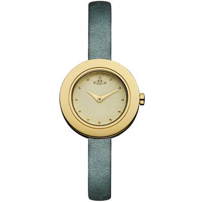 Vivienne-Westwood-俐落風格時尚腕