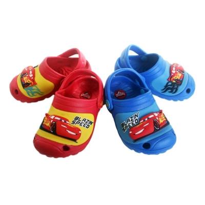 魔法Baby 閃電麥坤正版水陸輕便鞋 sh6486