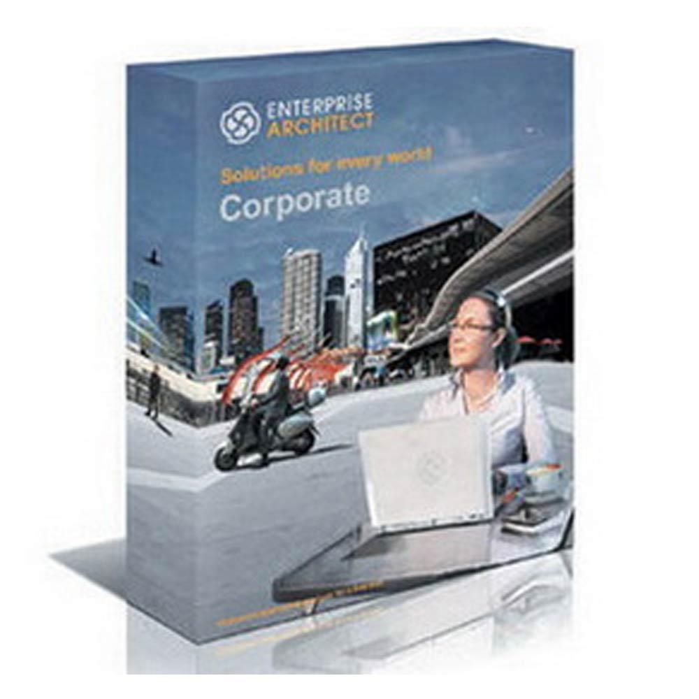 Enterprise Architect-Corporate 企業版(單機下載版)