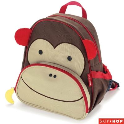 Skip Hop 淘氣猴款動物兒童背包