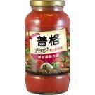 Prego 義大利麵醬-番茄羅勒大蒜口味(680g)