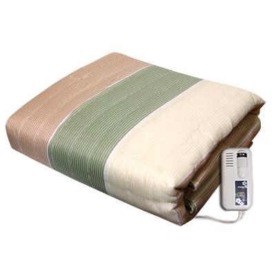 韓國甲珍恆溫單人電毯-KR-3800-T