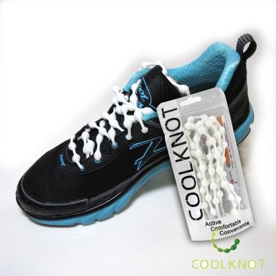 COOL KNOT 豆豆鞋帶(珍珠白) CK15-04
