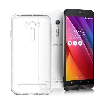 X mart ASUS Zenfone Selfie 防摔抗震空壓手機殼