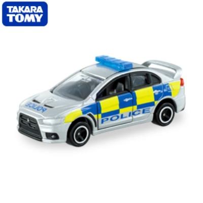 任選TOMICA NO 39 三菱 英國警察仕樣 TM039A多美小汽車