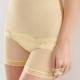 瑪登瑪朵-2014SS俏魔力  中腰短管束褲(粉透膚) product thumbnail 1