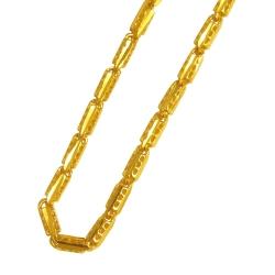 Magic魔法金-財富黃金項鍊(約2.25錢)