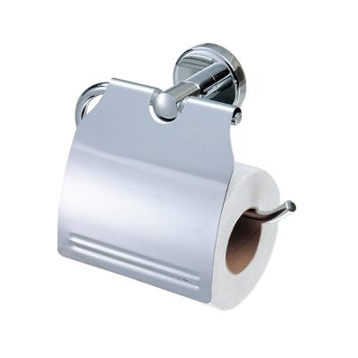 Bachor 銅衛浴配件-捲紙架