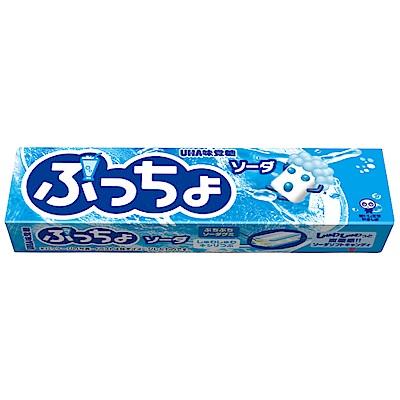 味覺糖 普超條糖-汽水口味(50g)